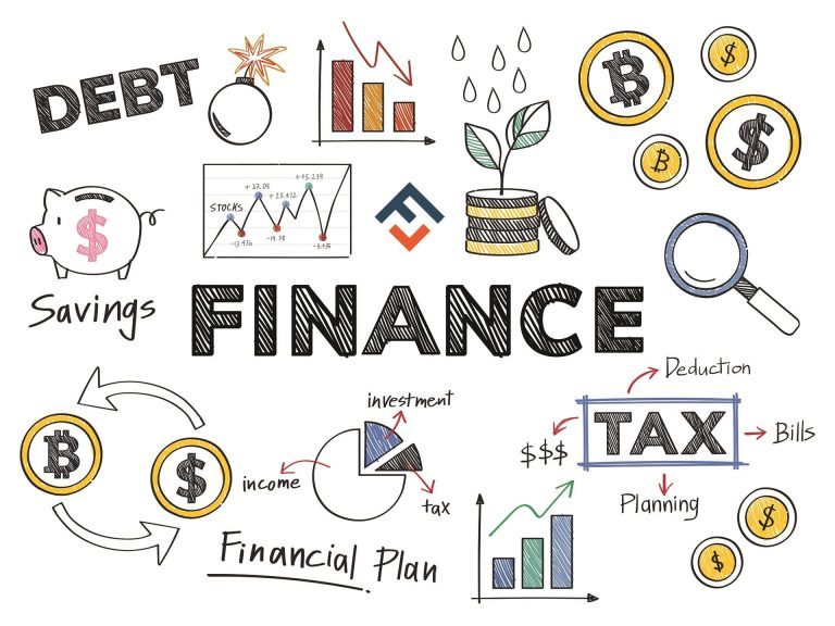 about us finance